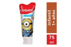 Crema Dental Colgate Smile Minion Gel 7