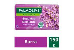 Jabon Palmolive Naturals Lavanda 150 g