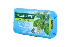 Palmolive Jbn Eucalipto 150G