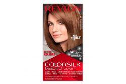 Revlon Colorsilk Tinte Permanente 54 rubio oscuro Caja Con 1 Aplicación