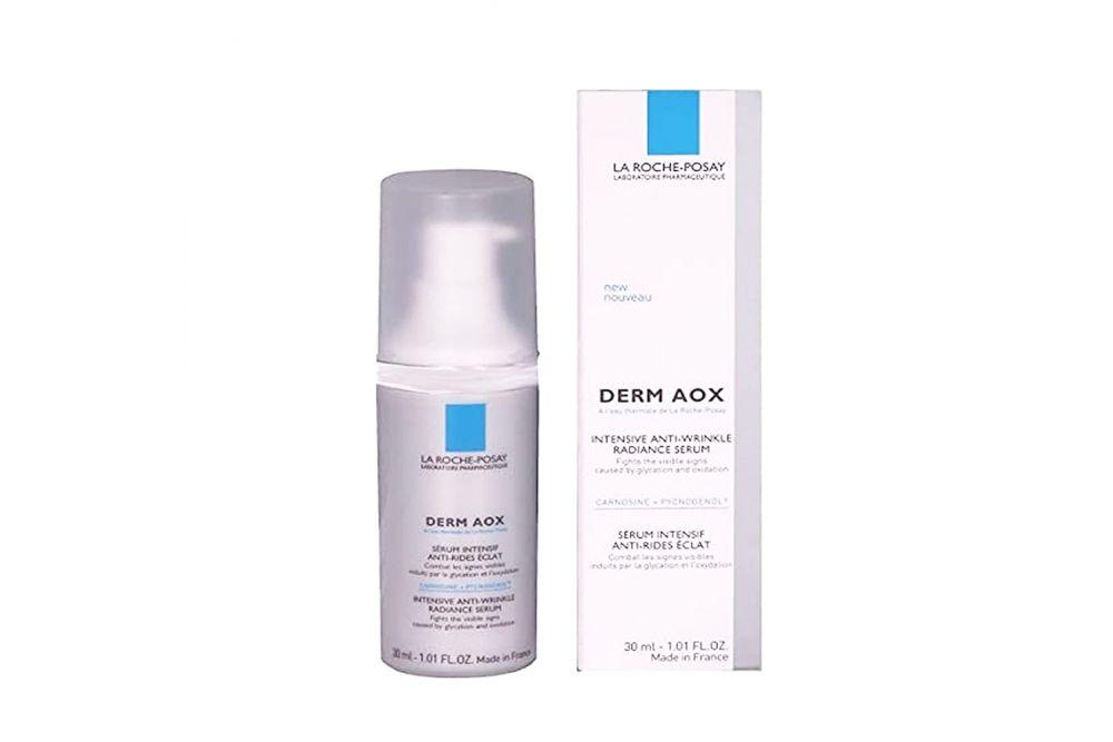 Serum Intensivo Anti-Arrugas Derm Aox Caja Con Frasco Con 30mL