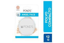 POND´S ANGEL FACE POLVO COMPACTO TROPICAL CON ESTUCHE CON 12G
