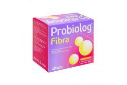 Probiolog Fibra Caja Con 30 Sobres Sabor Frambuesa