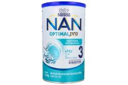 Nan 2 Optipro Lata Con 720 g