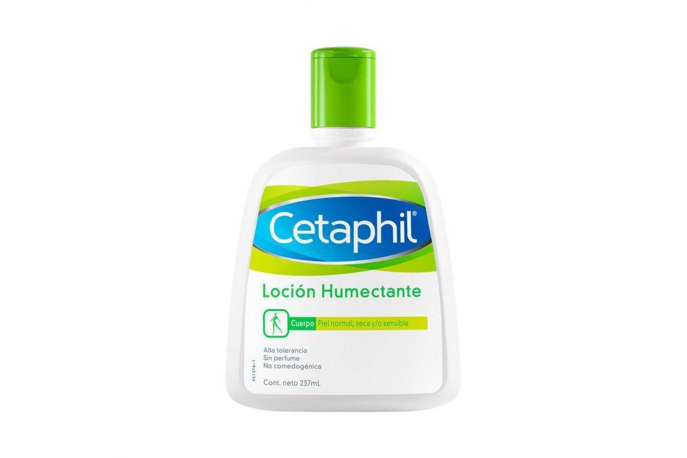 Cetaphil Loción Humectante Bote Con 237 mL