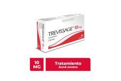 Trevissage 10 mg Caja Con 30 Cápsulas - RX1