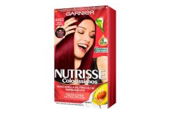 Tinte Nutrisse Rojo Carmin 4462