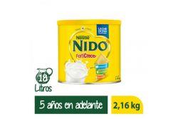 Nido Clasica Lata Con 2.16 Kg