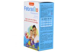 Febraxito  Solución 100 mg / mL Caja Con Frasco Gotero Con 30 mL