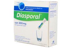 Diasporal 300 mg Caja Con 20 Sobres