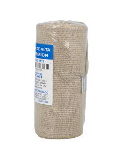 Venda Alta Compresion 10 cm. x 5 m.