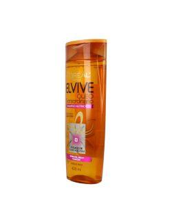 Shampoo Elvive Óleo Extraordianrio Frasco Con 400 mL