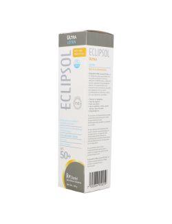 Eclipsol Ultra FPS 50 Tubo de 125 mL