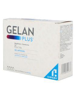 Gelan Plus 8 1G Gel 40ml. Cja C
