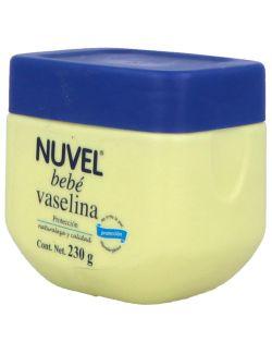 Vaselina Nuvel Protec P Bebe