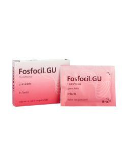 Fosfocil G.U Infantil Caja Con sobre de 2 g - RX2