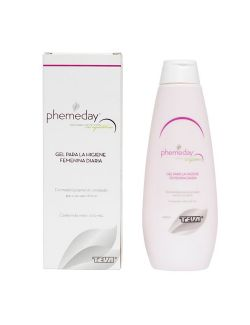 Phemeday Gel Para Higiene Femenina 200 mL