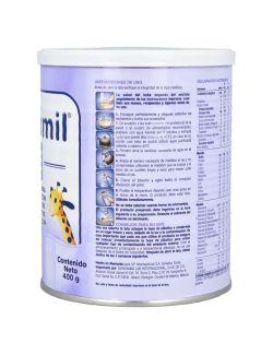 Novamil AE 1 0-6 Meses Lata Con 400 g