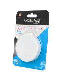 POND´S ANGEL FACE POLVO COMPACTO CARIBE CON ESTUCHE 12G