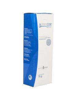 Estericide Gel Antiséptico Caja Con Tubo Con 75 g