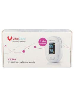Vital Care Oximetro Yx300