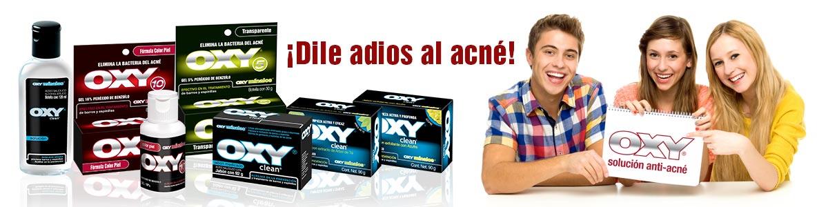 Familia Oxy