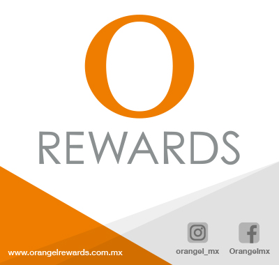 Orangel Rewards