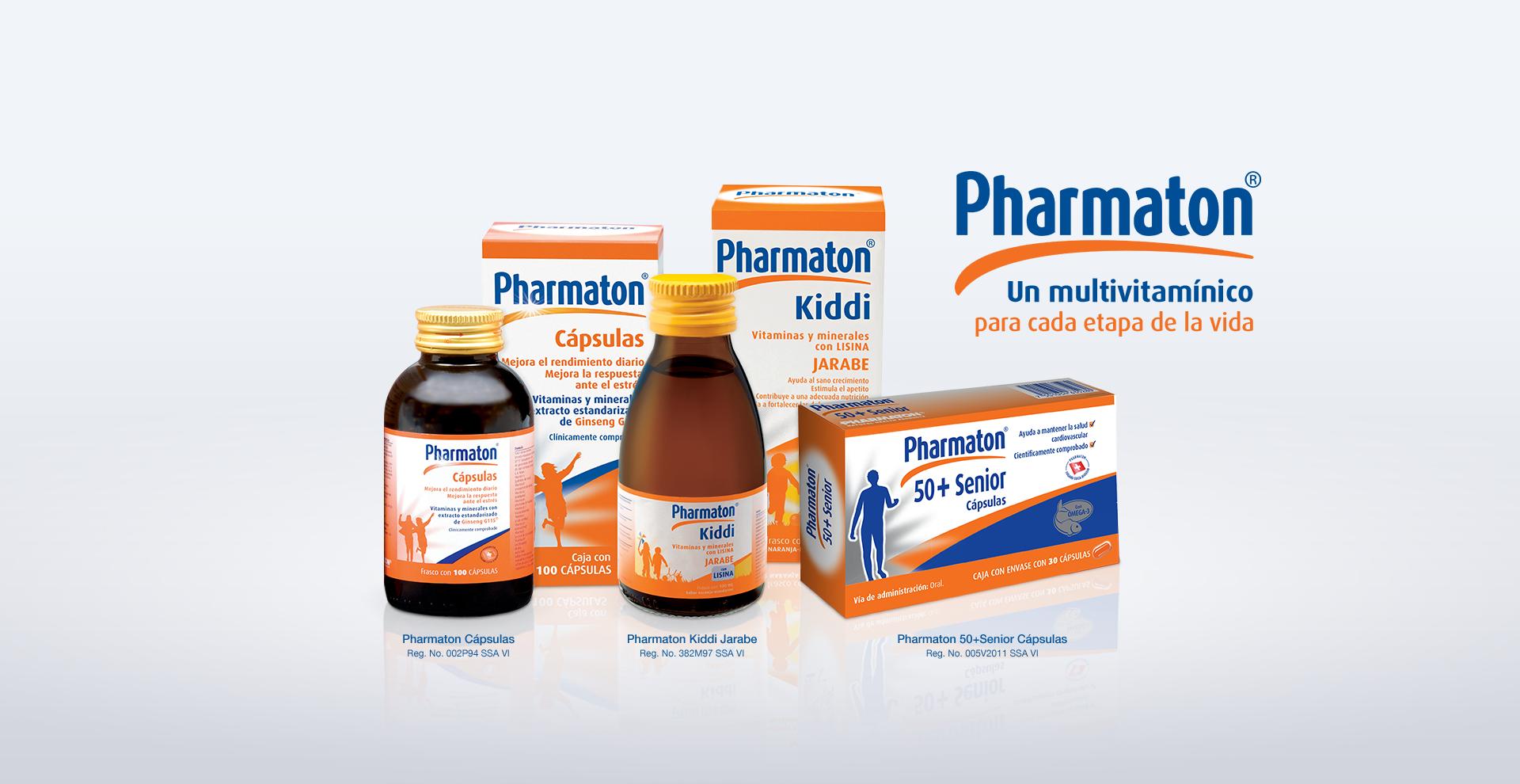 Familia Pharmaton