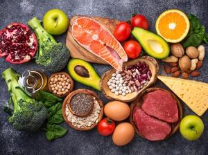 Alimentación que mejora el sistema inmune