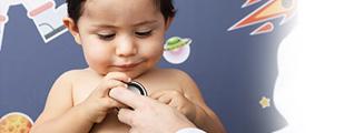 Salud del bebé